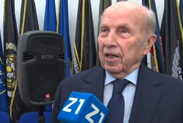 Mirko Barišić: Bez stadiona nema ni Dinama!