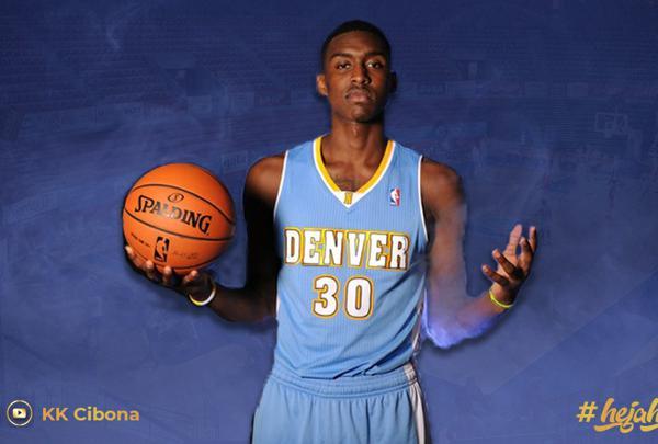 Cibona potpisala bivšeg NBA igrača stigao Quincy Miller!