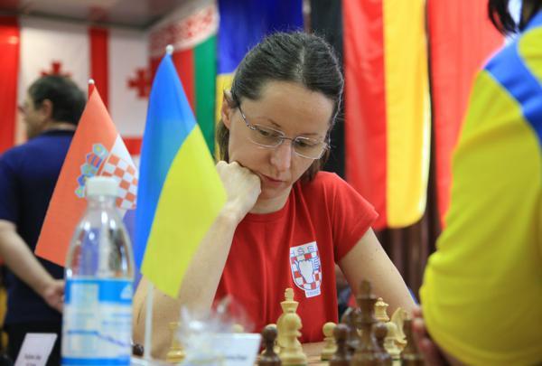 Gluhi hrvatski šahisti vratili se s Europskog prvenstva